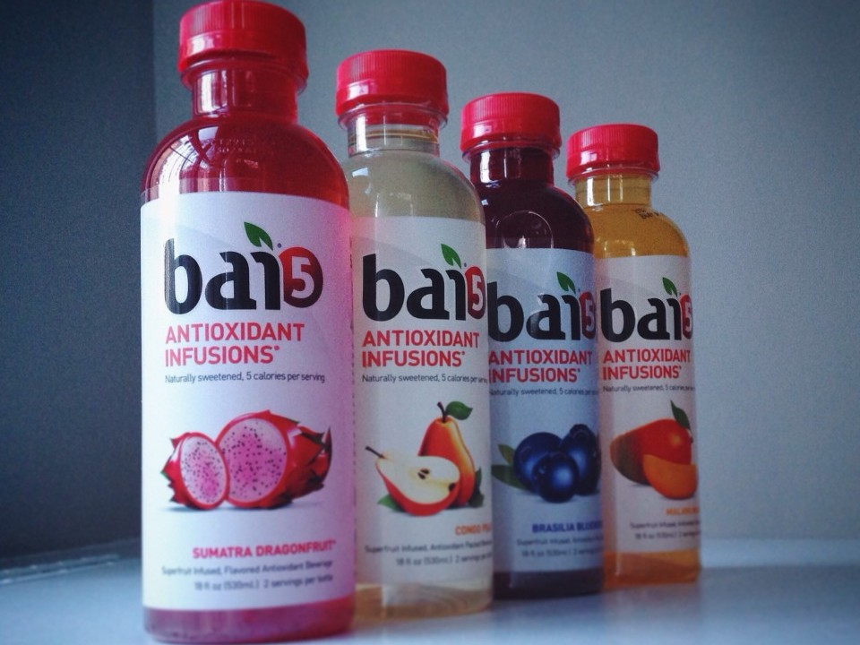 nyc food and travel drink bai